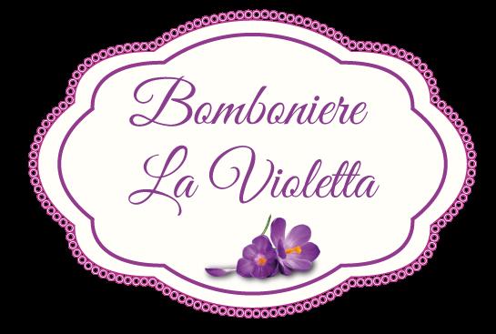 Bomboniere La Violetta