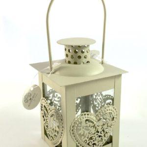 Lanterna Porta Tealight - LE MANDORLE
