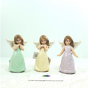 Angeli Pastello 3 COLORI -LE STELLE