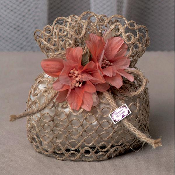Matrimonio Pesca E Azzurro : Matrimonio corallo elegant bouquet fiori carta sposa