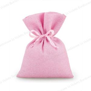 sacchetto-rosa-glitterato-cupido&co-bombonierelavioletta.it