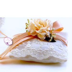 Bustina-roselline-nebbiolina-lineasalmone bomboniera-fiori di lena-bombonierelavioletta.it