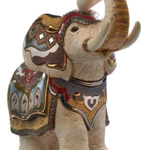 Elefante -indiano Ltd-2000-D1712-de-rosa-rinconada-bombonierelavioletta.it