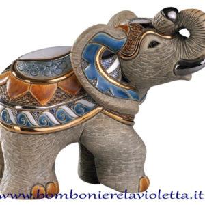 elefante-indiano-de-rosa-rinconada-D1478 -bombonierelavioletta.it